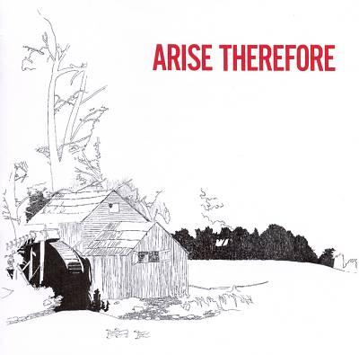 arise-therefore